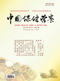 2017年中国保健营养4期出刊目录